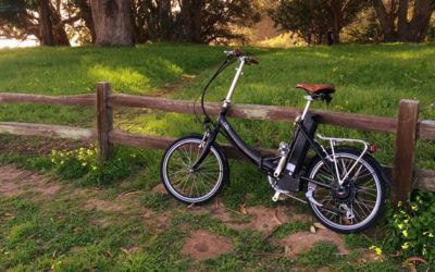 The Beginner's Guide to E-Bikes